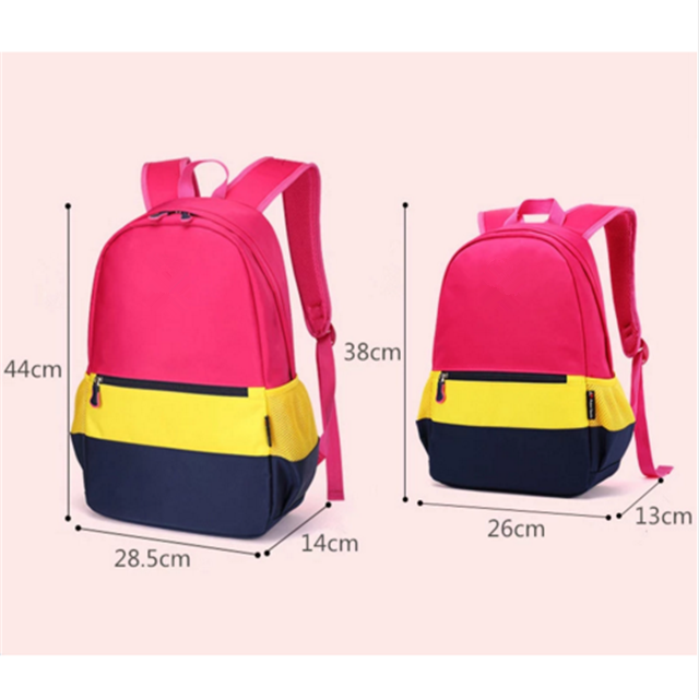 product-Osgoodway-Osgoodway Children Orthopedic School Bags For Girls Boys Backpack In Primary Schoo
