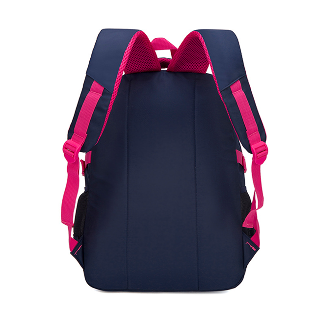 product-Osgoodway-Osgoodway New Hot-sale China ManufacturerMultiple pockets Kids School BagBackPack