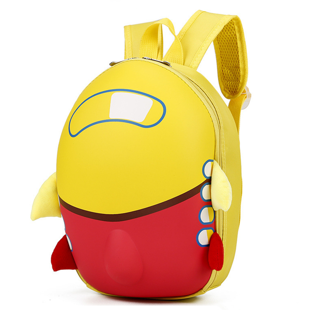 product-Osgoodway-Osgoodway1 New Products 3D EVA Pattern Child Backpack kids School bags for Girls-i