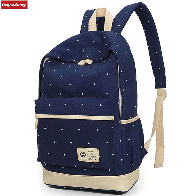 product-Osgoodway-Osgoodway Hot Sale Composite Bags School Backpack Shoulder Bag Fashion High Qualit