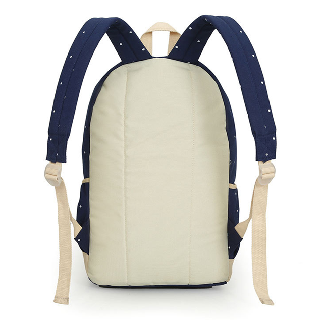 product-Osgoodway China Suppliers Hot Sale High Density Wear-resisting Canvas Child School Bag Manuf-1