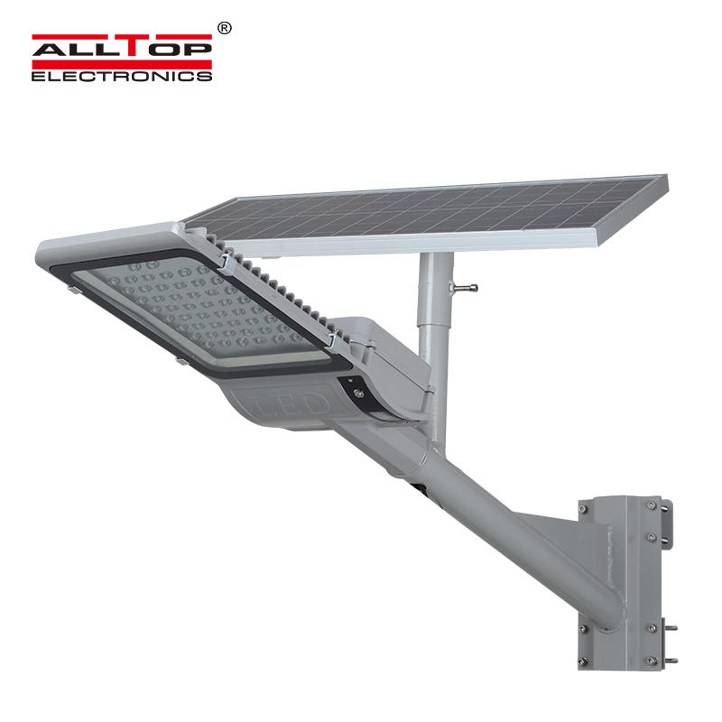 High lumen bridgelux full-automation IP67 waterproof 100w led street light