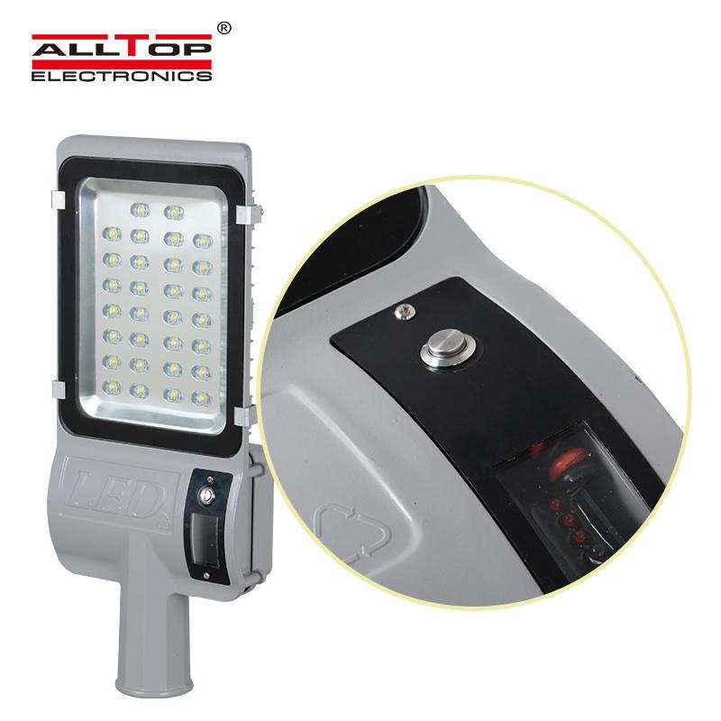 High lumen bridgelux full-automation IP67 waterproof 100w led street light