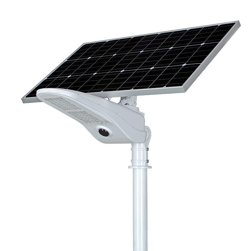 High power outdoor ip65 30w 50w 60w 70w 80w solar street led light