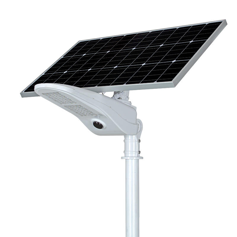 High power outdoor ip65 30w 50w 60w 70w 80w solar street led light