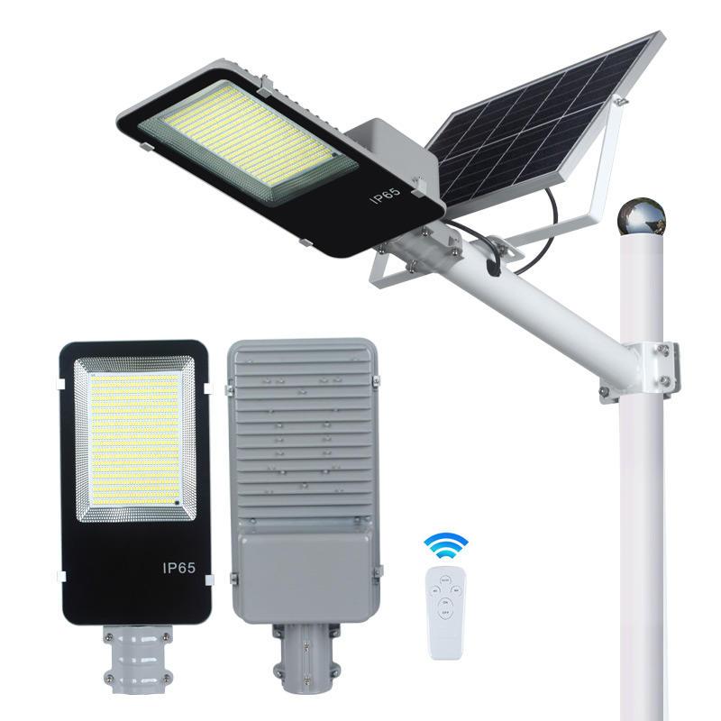 ALLTOP Ip65 waterproof energy saving outdoor 300w solar led street lamp