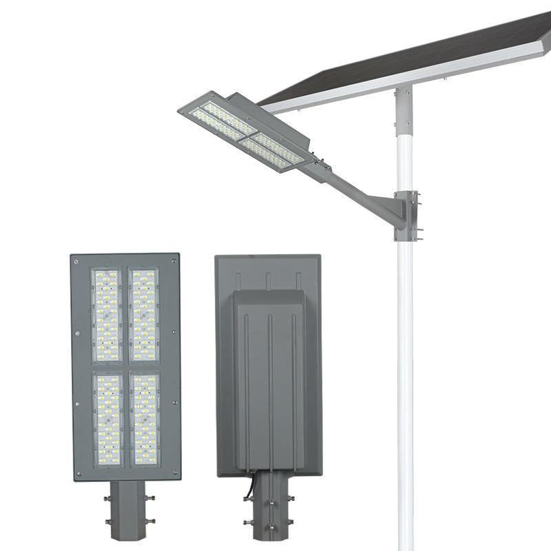 ALLTOP High power solar lighting outdoor ip65 smd 180w solar led street light