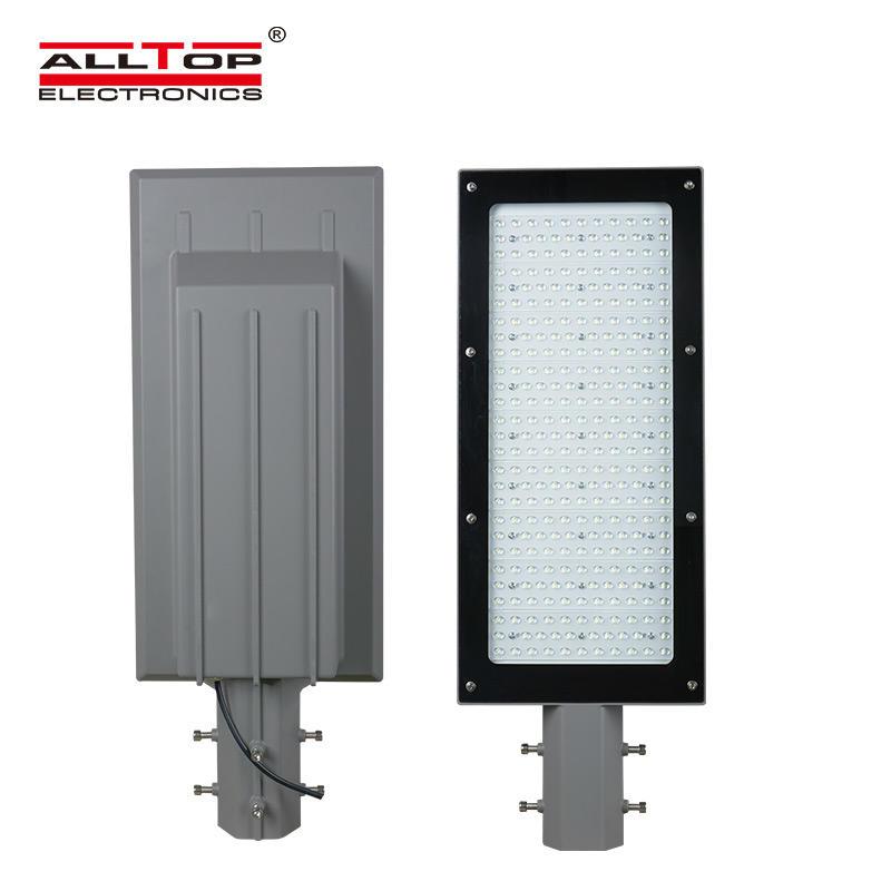 ALLTOP Best price aluminium durable outdoor IP65 smd 180w led street light
