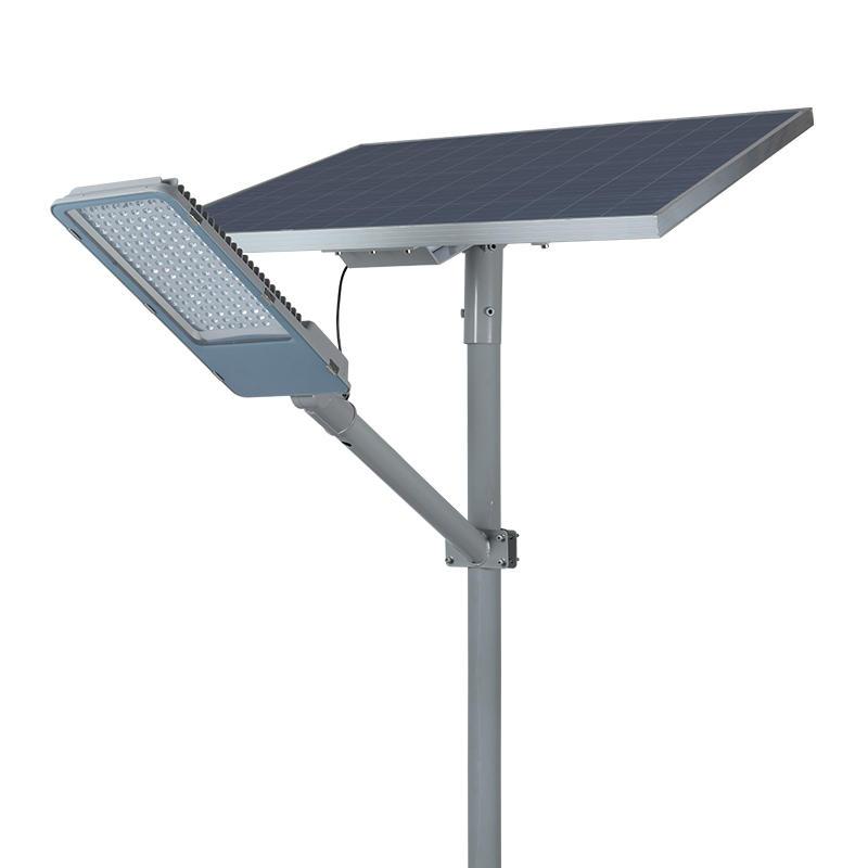 ALLTOP Waterproof ip65 outdoor dusk to dawn 90w 120w 150w 180w led solar street light