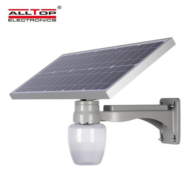 Outdoor IP67 waterproof 30 watt led lamp street light housing