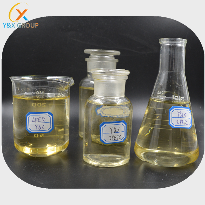 Gold and copper collector flotation extract collector isppropyl ethyl thionocarbamate ipetc