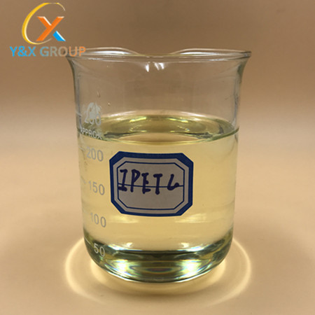 High effective collector Isopropyl Ethyl Thionocarbamate (IPETC) 95%