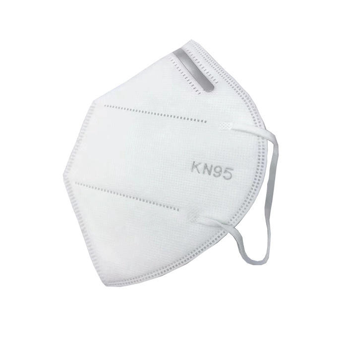 Best Quality Disposable Face Mask White Face Mask
