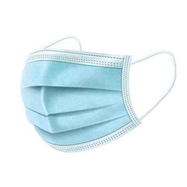 Disposable Medical 3ply Surgical Face Mask