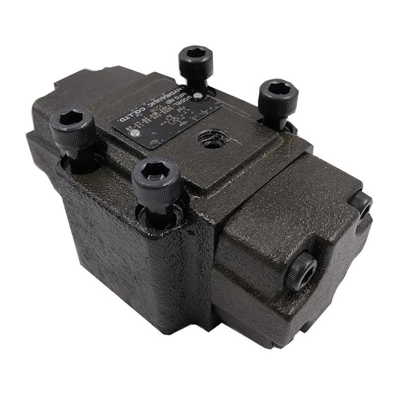 pilot operated check valve PCDV-G03-50-E1-20 Oil valve