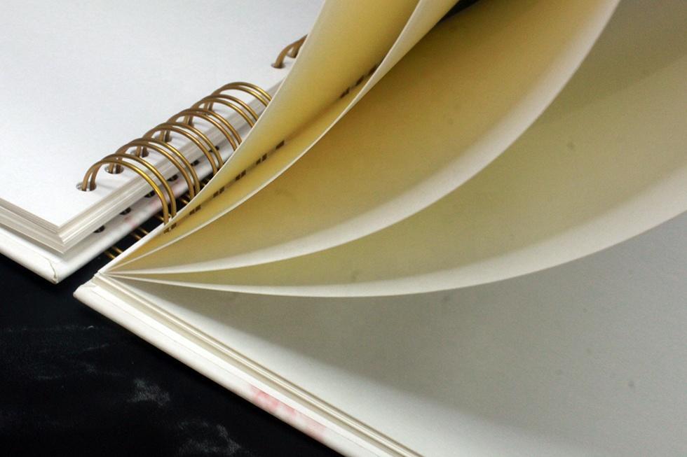product-Dezheng-DIY Handmade 6x8 Album Scrapbook for Anniversary Wedding Travelling Baby Shower-img-1