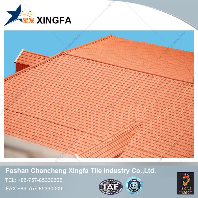 asphalt shingle roof tile