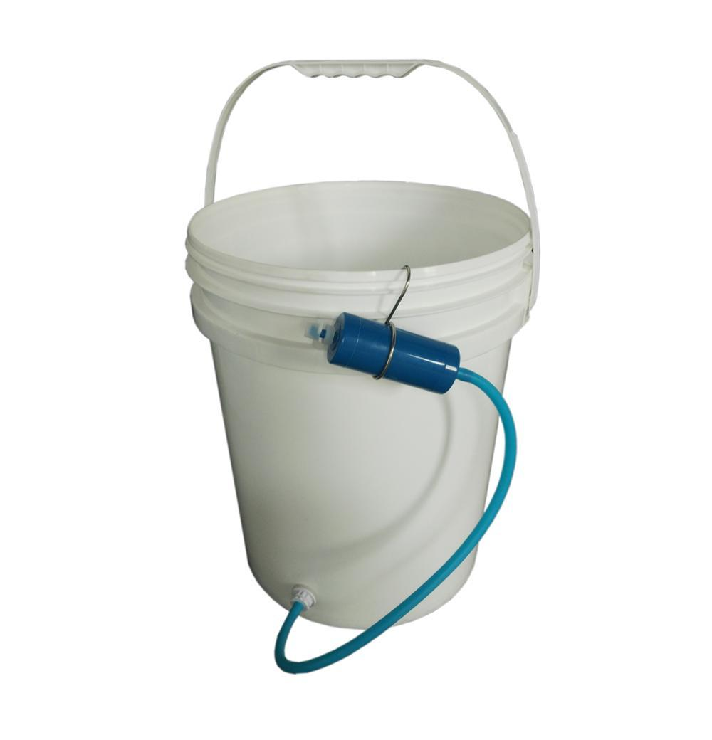 Bucket Connection Dispenser Filter Emergency Survival Water Filter Kits For Outdoor Family Drinking UF Membrane Purifier