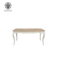 European Style Wood Dining Table D1609-240