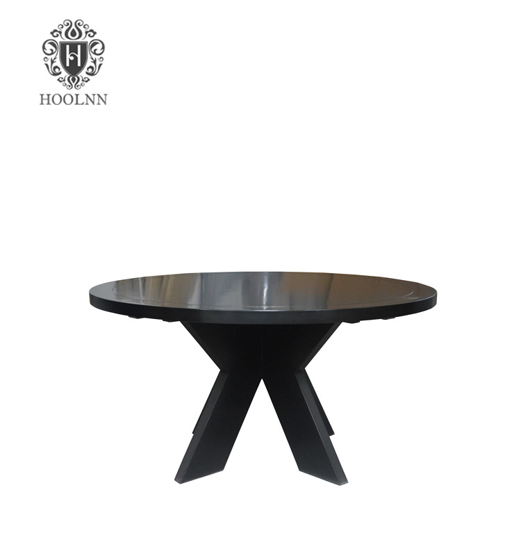 Scandic Furniture (Round Dining Table D131-150)