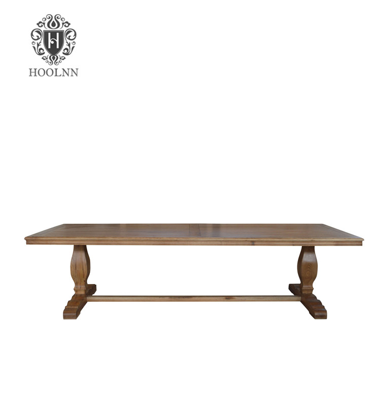Natural Vintage Wooden Dining Table T159-300