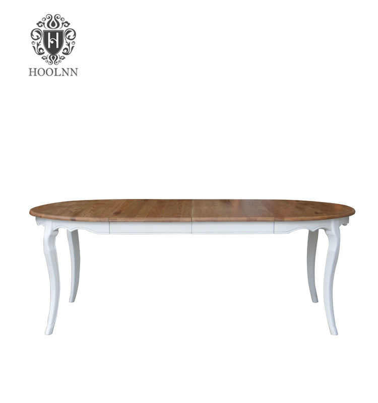 French Dining Table D1601