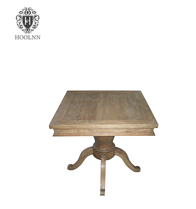 Salvaged Wood Table (Table S1062P)