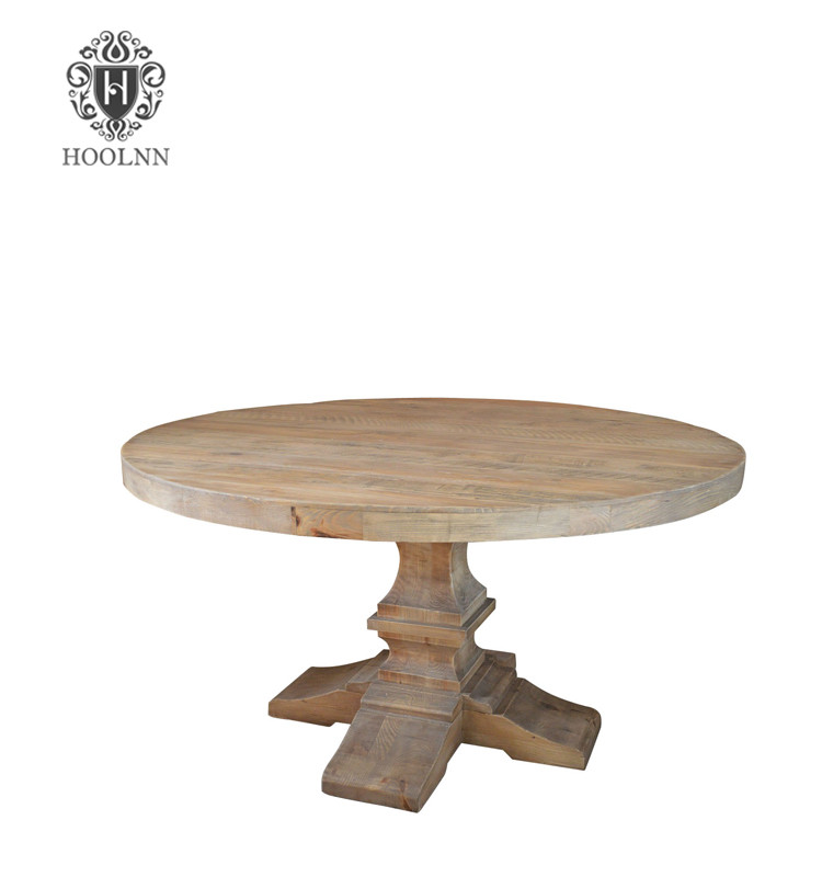 Reclaimed Wood Dining Table D132-150