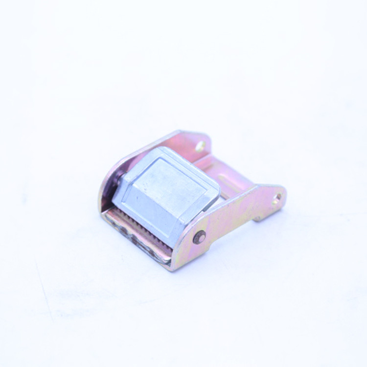 high qualitysteel truck cam buckle metal cam buckle for truck