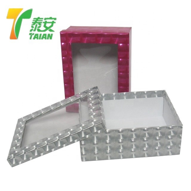 Factory Directly Supply Thermal Lamination Flim 3D thermal lamination film