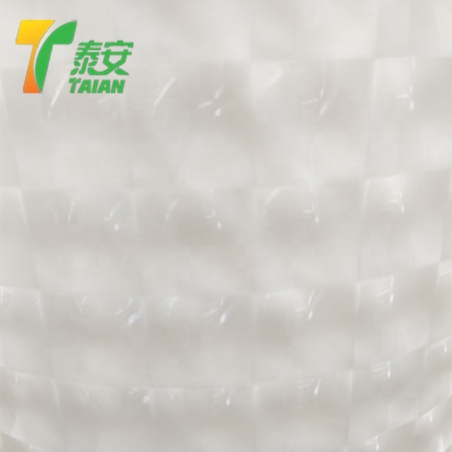 Printing film thermal lamination 3d lenticular film with design patterns