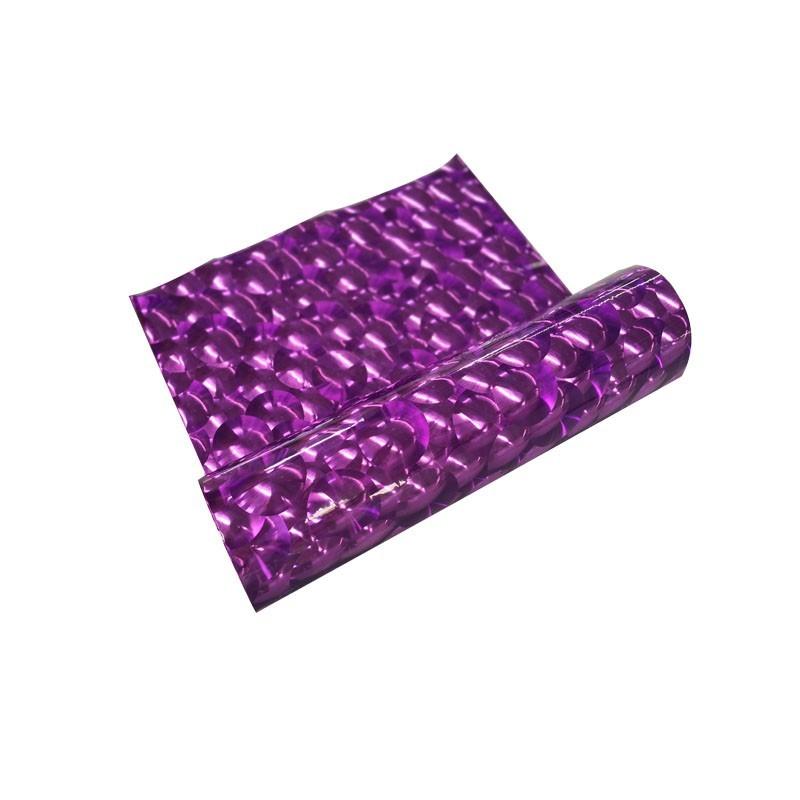 Hot Custom Pattern 3D film 3D cold laminating 3D thermal lamination film