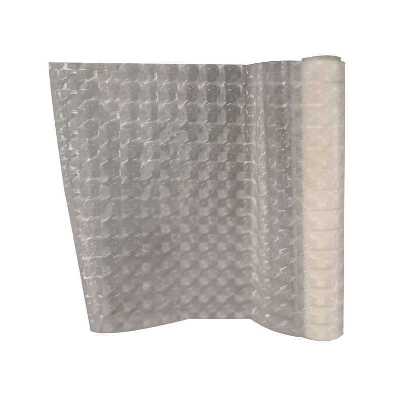 China Manufacturer 3D Lenticular Silver Coated Cold Lamination Film