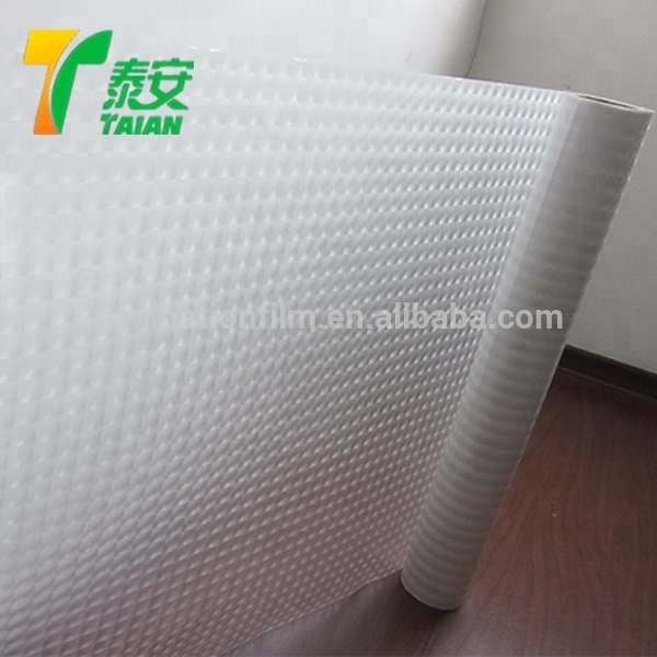 25 inches Transparent and Metalized 3D Lenticular BOPP Film