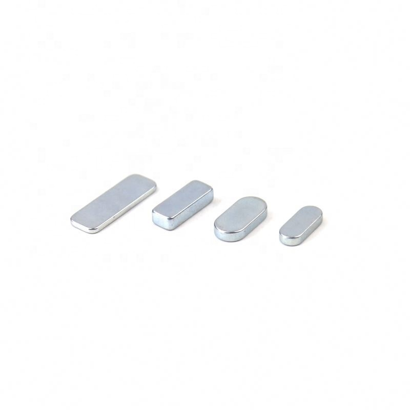 Newest sale wholesale multi-size high quality oval shape powerful NdFeB magnet,Customized shape permanent neodymium magnet