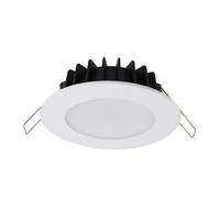 Indoor energy saving round wholesale price ultra slim led downlight recessed