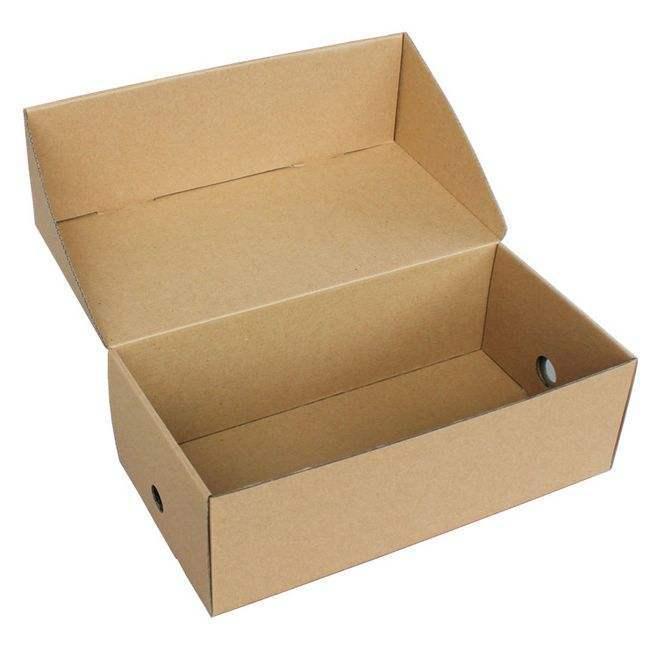 Custom corrugate car board brown kraft corrugated mailer box custom