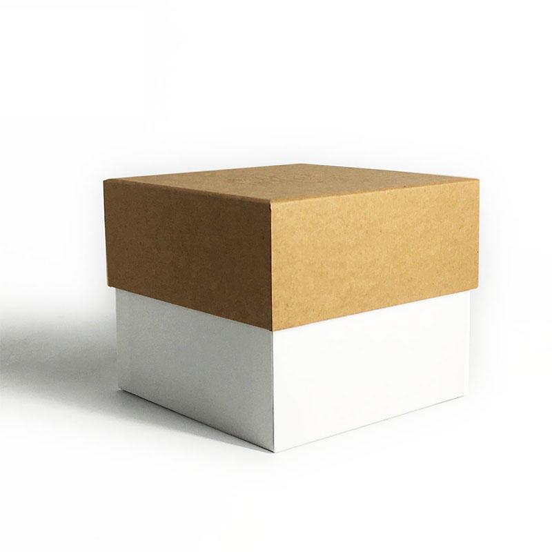 Eco friendly bath bomb box packaging luxury hand make drawer paper bath bomb packaging