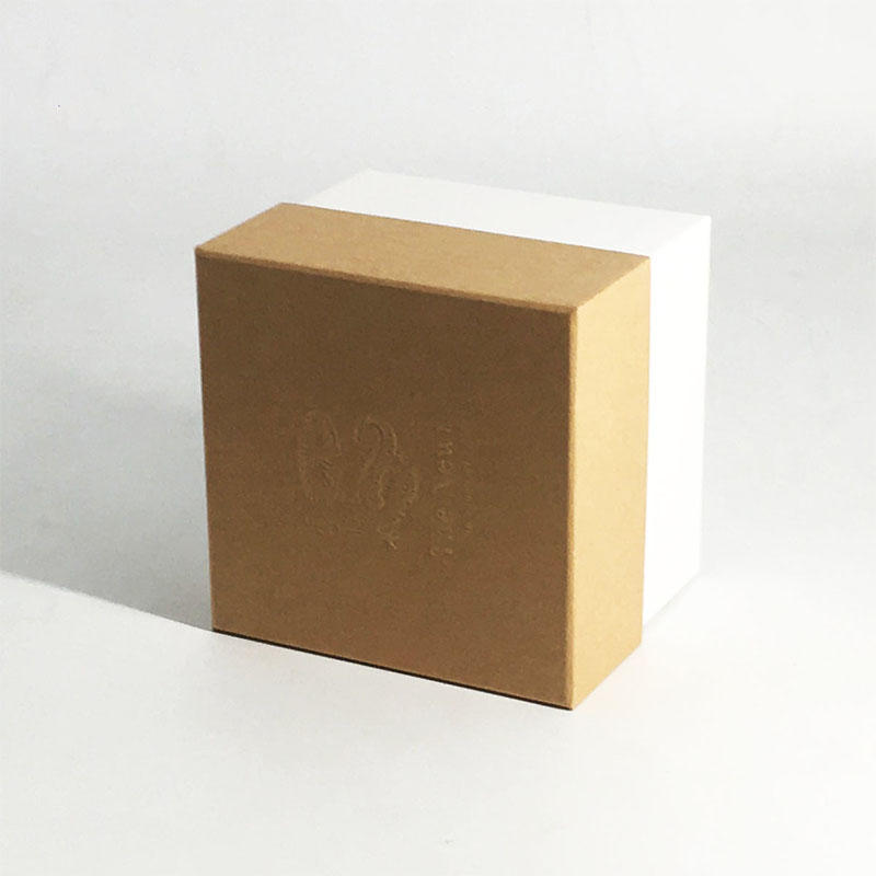 Eco friendly bath bomb box packaging luxury hand make drawer paper bath bomb packaging