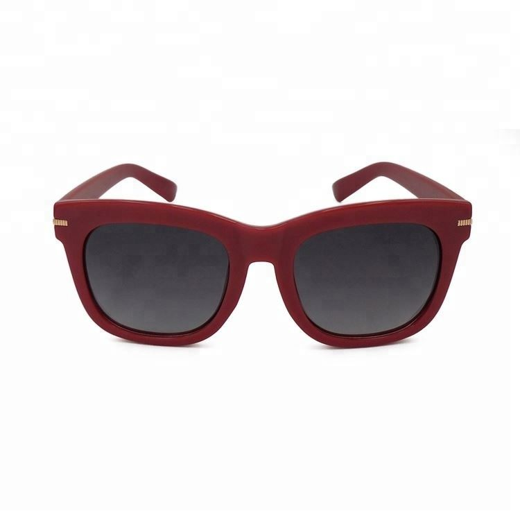 Top sale handmade promotional exquisite practical hot sale sunglasses