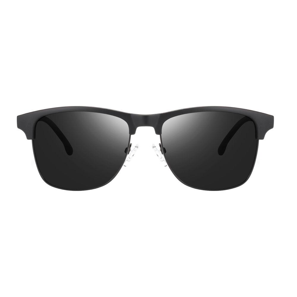 EUGENIA China Factory Custom Sun Glasses Private Label Men Polarized Sunglasses