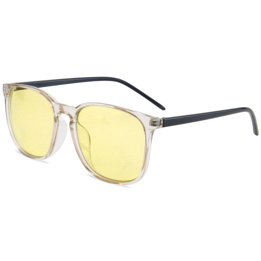 EUGENIA 2020 new made in china pc uv400 recycled plastic fashion sunglasses