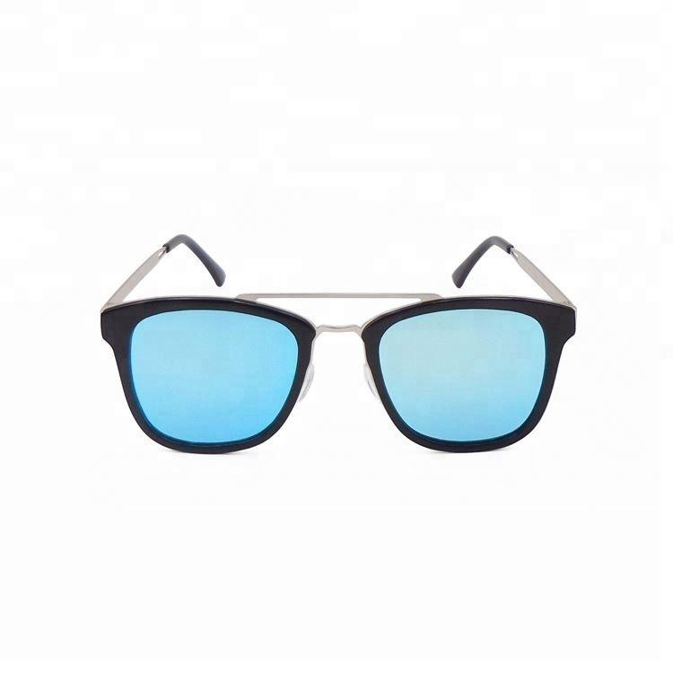 EUGENIA new selling wholesale elegant beautiful fashion metal unisex sunglasses