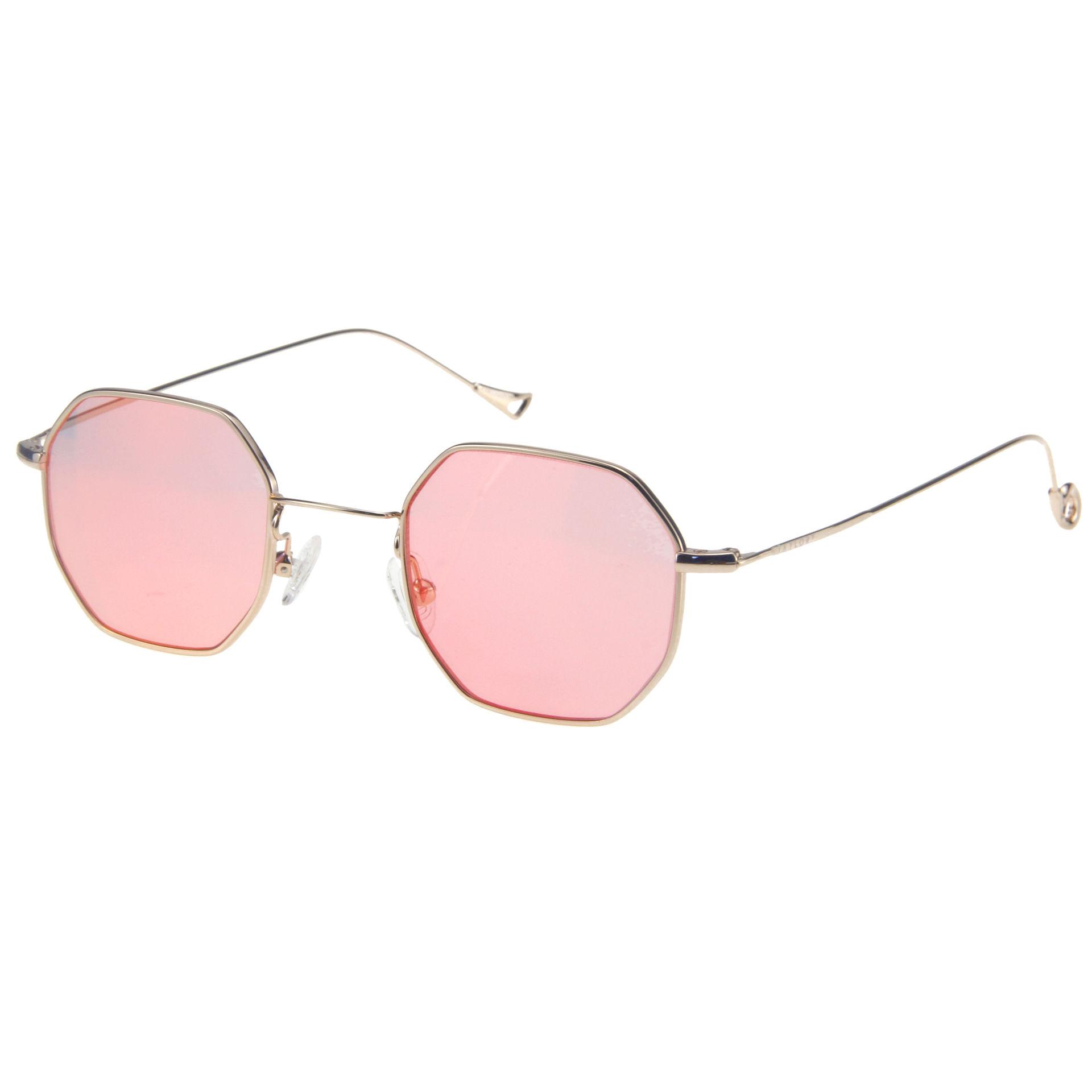 Eugenia Newest 2020 Women Fashion Square Sunglasses