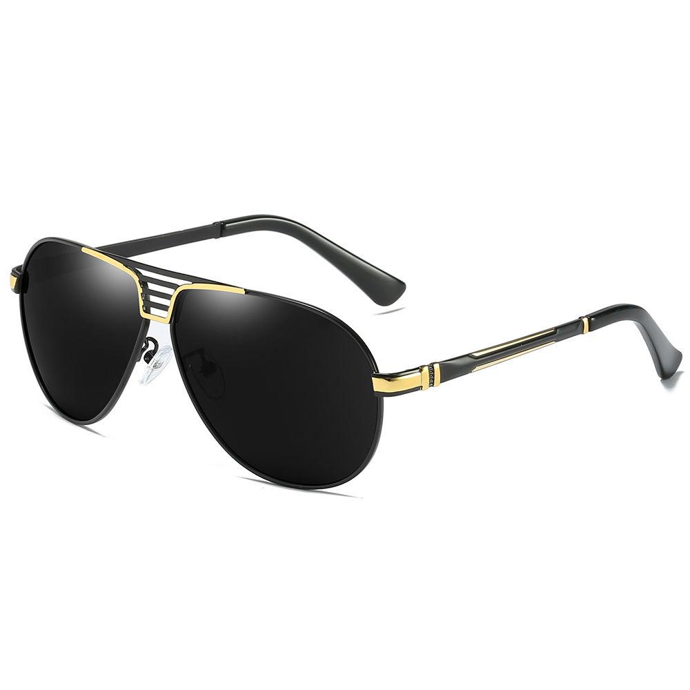 EUGENIA New unisex uv400 polarized customized sunglasses