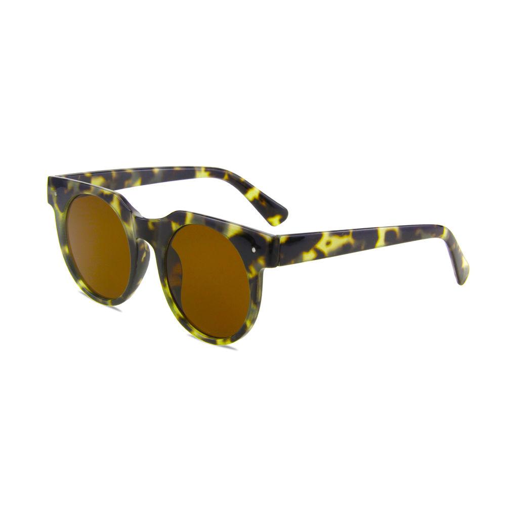 EUGENIA Fashion vintage square polarized lens sunglasses polarized sunglasses for women and men