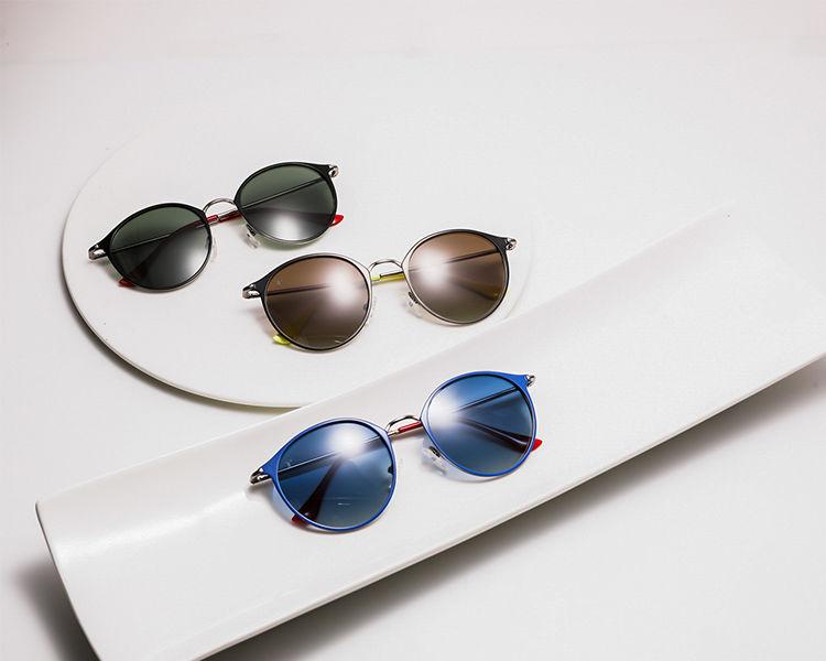 Vintage Fashion Sunglasses 2021Men Sun Glasses Newest Trendy Fashion Women shade Sun Glasses