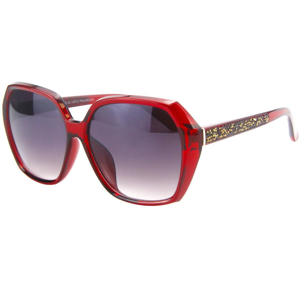 EUGENIA high quality private label gafas de sol hombre designer women oversize sunglasses