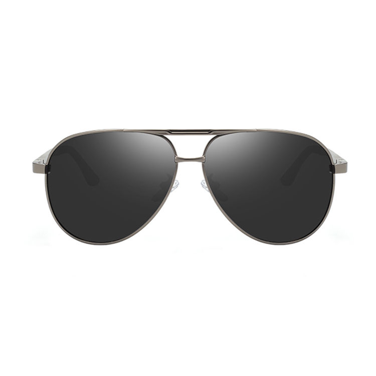 EUGENIABrand Designer 2021 Polarized Men Sunglasses Aviation Sunglasses Private Label