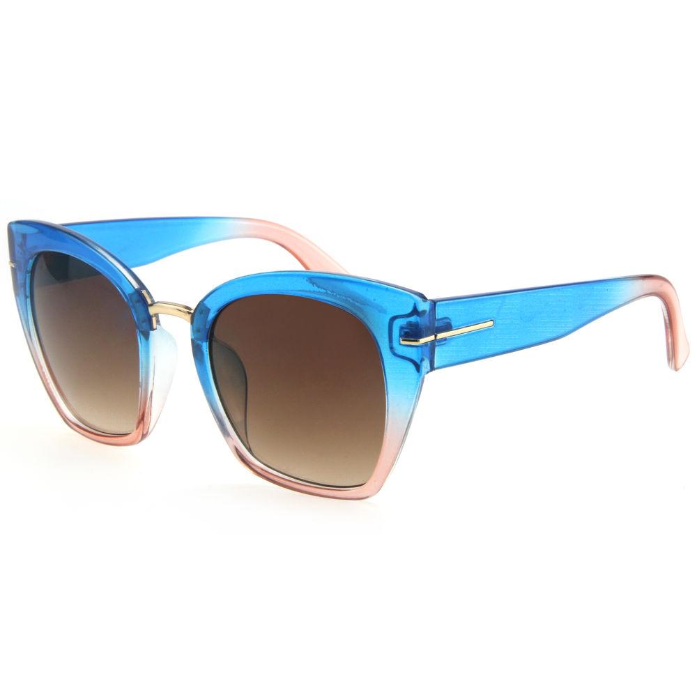 EUGENIA 2019 luxury color change frame sunglasses polarized vintage retro oversize sunglasses